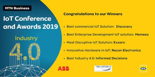 IoT-awards